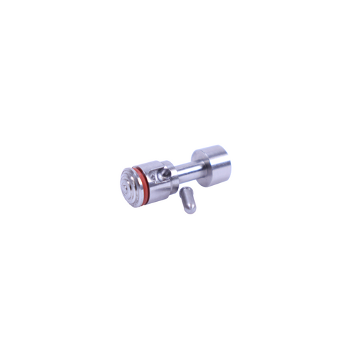 Stainless Steel Ambi Safety Push Button