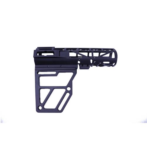 Stabilizing Pistol Brace For AR Pistols