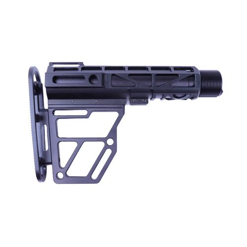Stabilizing Pistol Brace For AR Pistols V2 With Buttpad