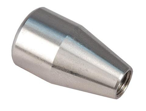 Bolt Knob, Truncated Cone SS - Smooth