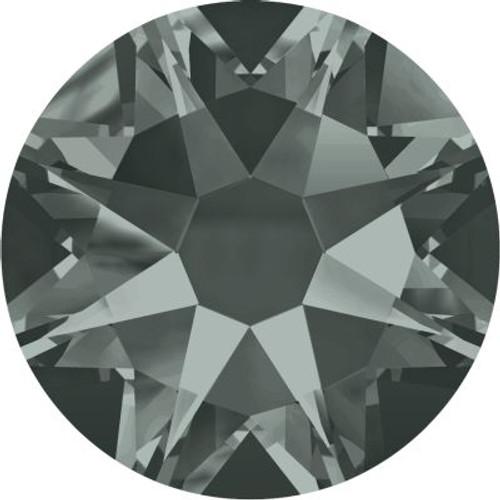 2058 & 2088 Black Diamond Flatback