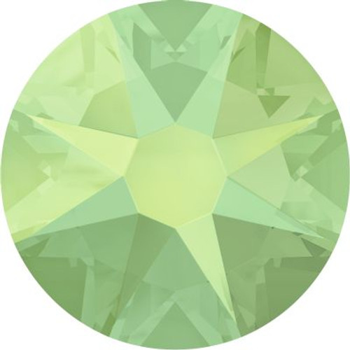 2058 & 2088 Chrysolite Opal Flatback