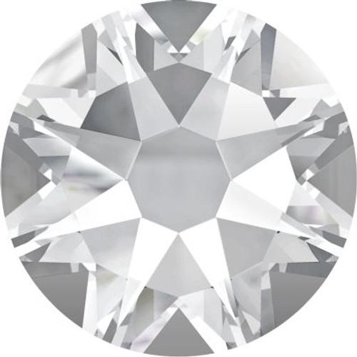 2058 & 2088 Crystal Flatback