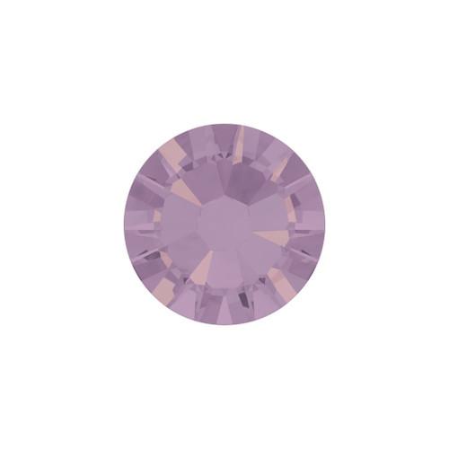 2058 Cyclamen Opal Flatback