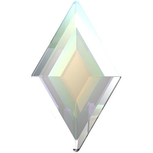 2773 Diamond Shape Flatback