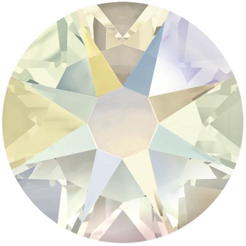 2058 & 2088 Crystal Shimmer Flatback