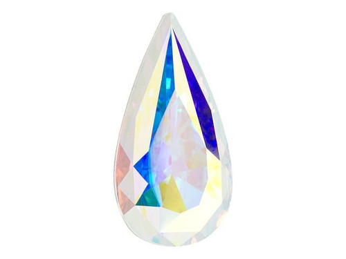 4322 Teardrop Fancy Stone