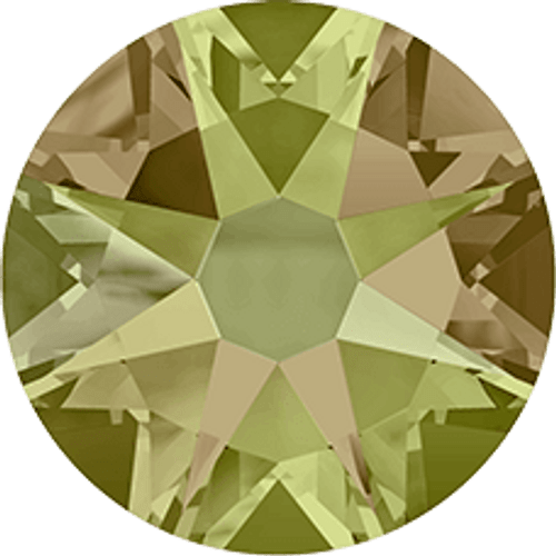 2058 & 2088 Luminous Green Flatback (DISCONTINUED)