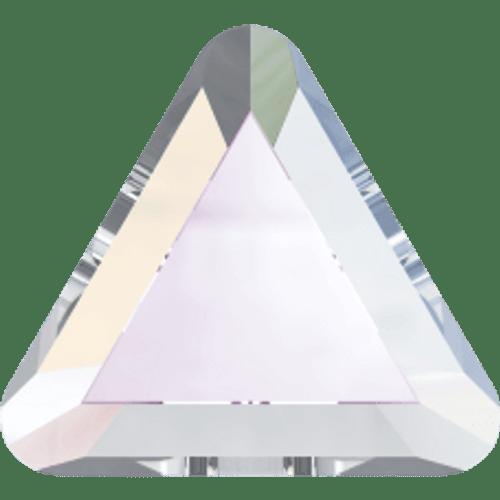 2711 Tiny Triangle Flatback