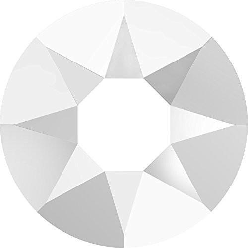 2058   2088 Chalkwhite Flatback. Authentic Swarovski Crystal ... 96ad6ca8b21f