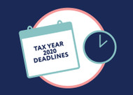 Business Tax Filing Deadlines Are Coming. Are You Ready?