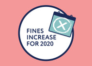 IRS & SSA Filing Penalties for 2020