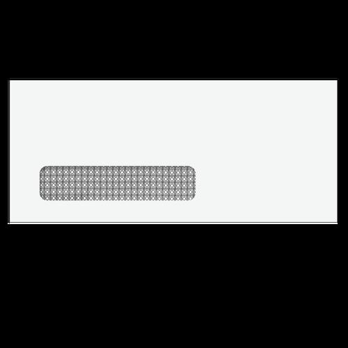 E1503 - #10 Single Window Envelope