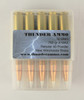 50BMG 750gr A-Max New Winchester Brass 10 Rounds