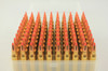 223 55gr V-Max Crimped New Remington Brass 100 Rounds --