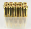 50BMG 740gr Match-82 New Winchester Brass 10 Rounds --
