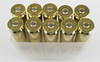 416 Barrett 422gr Match Solid New Barrett Brass 40 Count --
