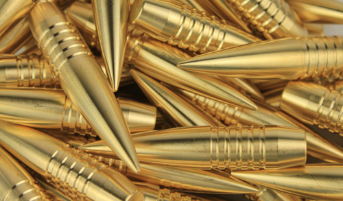Match Multi Band 770 gr 50 BMG Projectiles 60 Count
