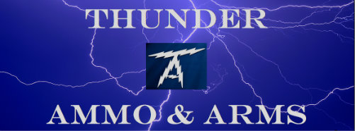 Thunder Ammo & Arms
