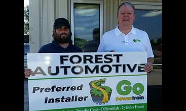 Forest Automotive