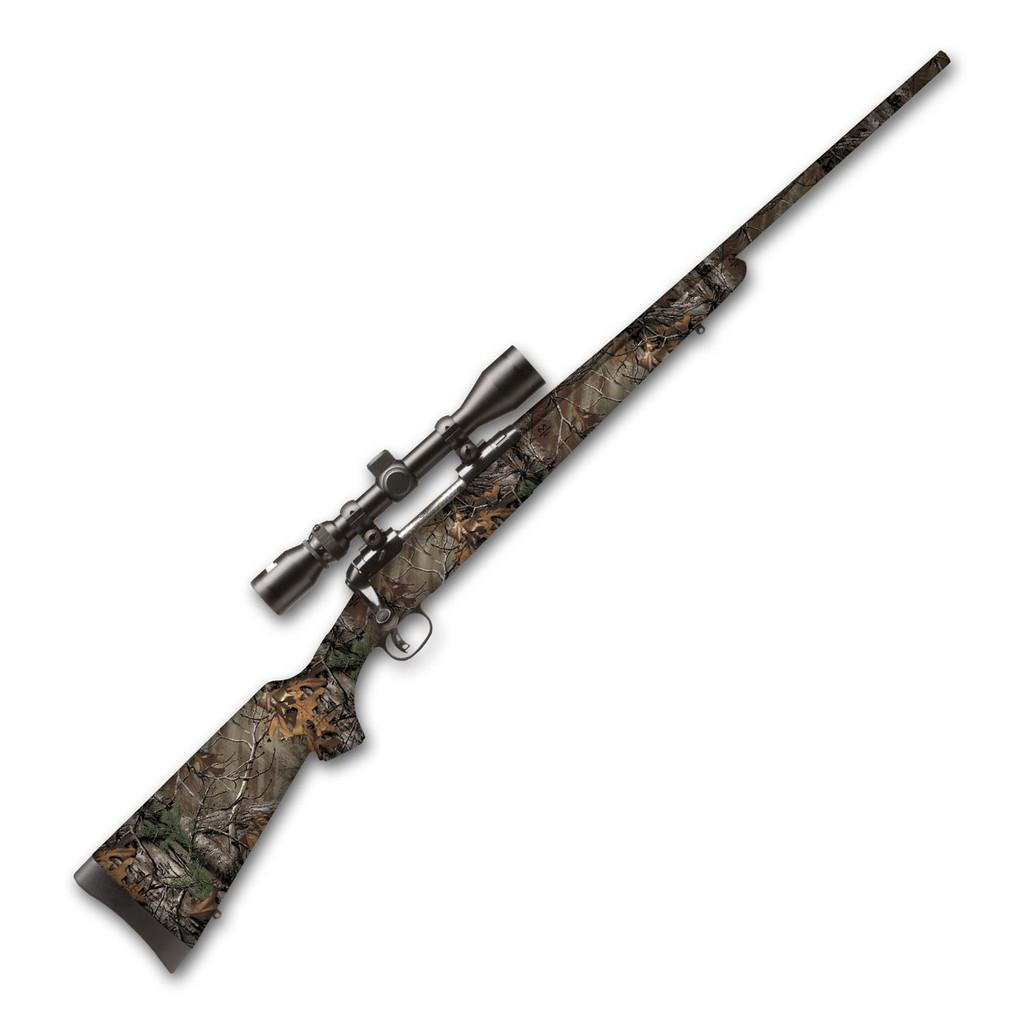 Realtree Rifle Wrap Xtra