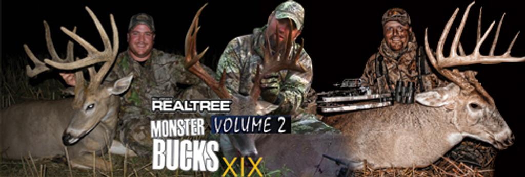Digital Download Monster Bucks XIX, Volume 2 (2011 Release)