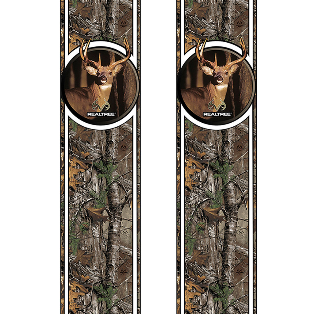 Realtree Xtra Whitetail Bed Bands Image