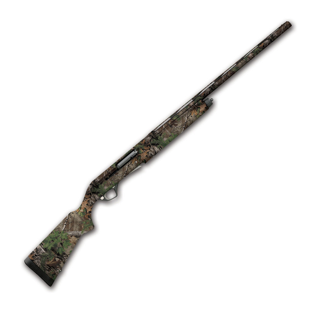 Realtree Shotgun Wraps Xtra Green