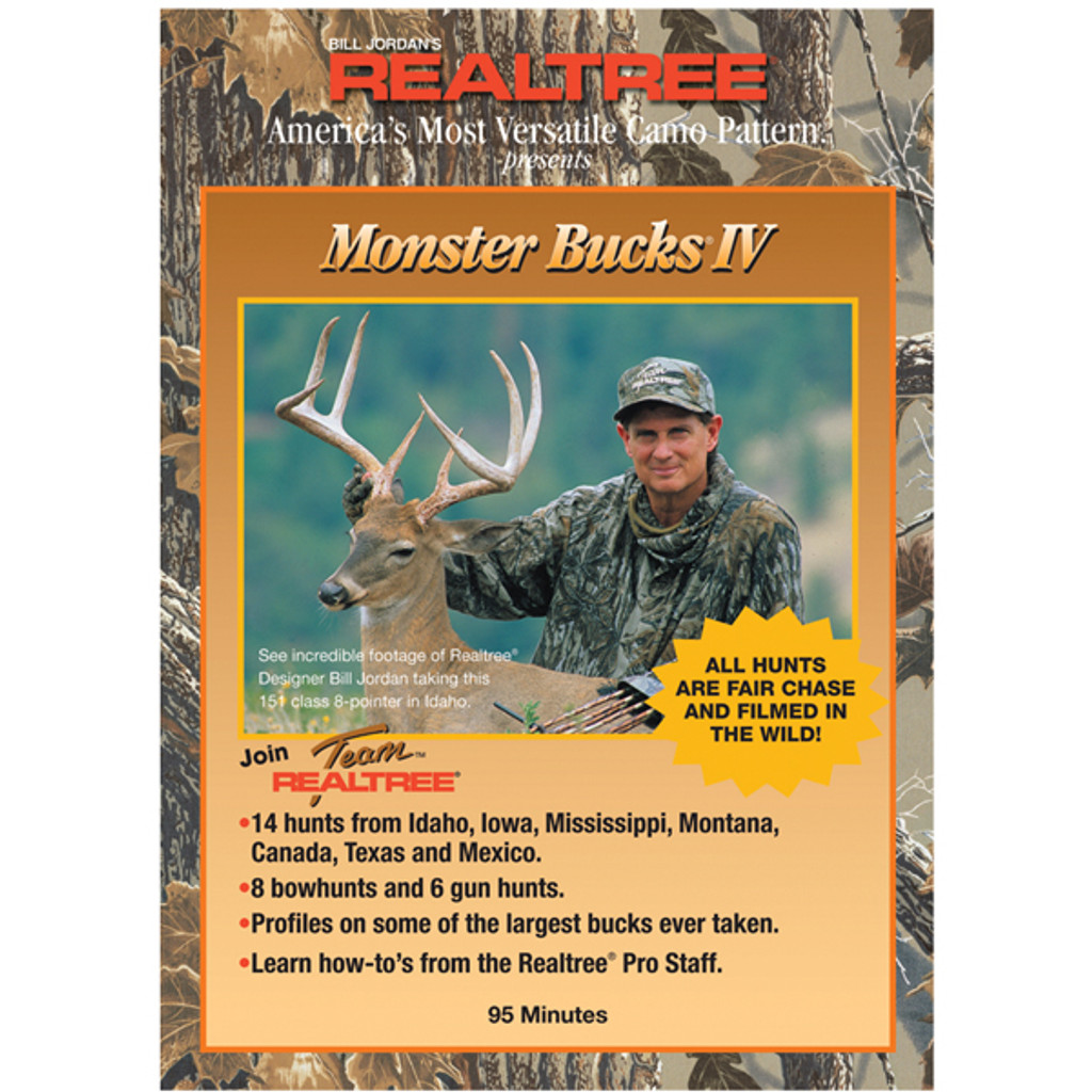 Monster Bucks IV