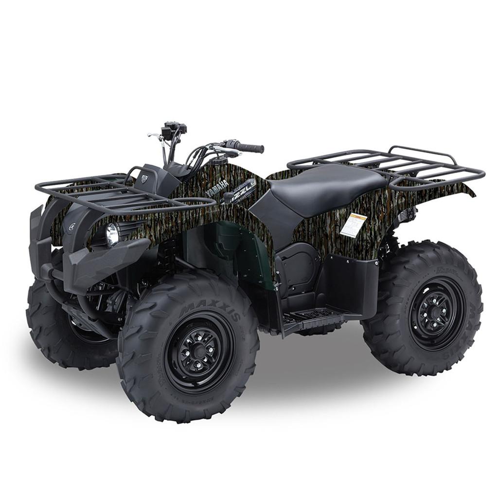 Realtree Camo ATV Kit Original