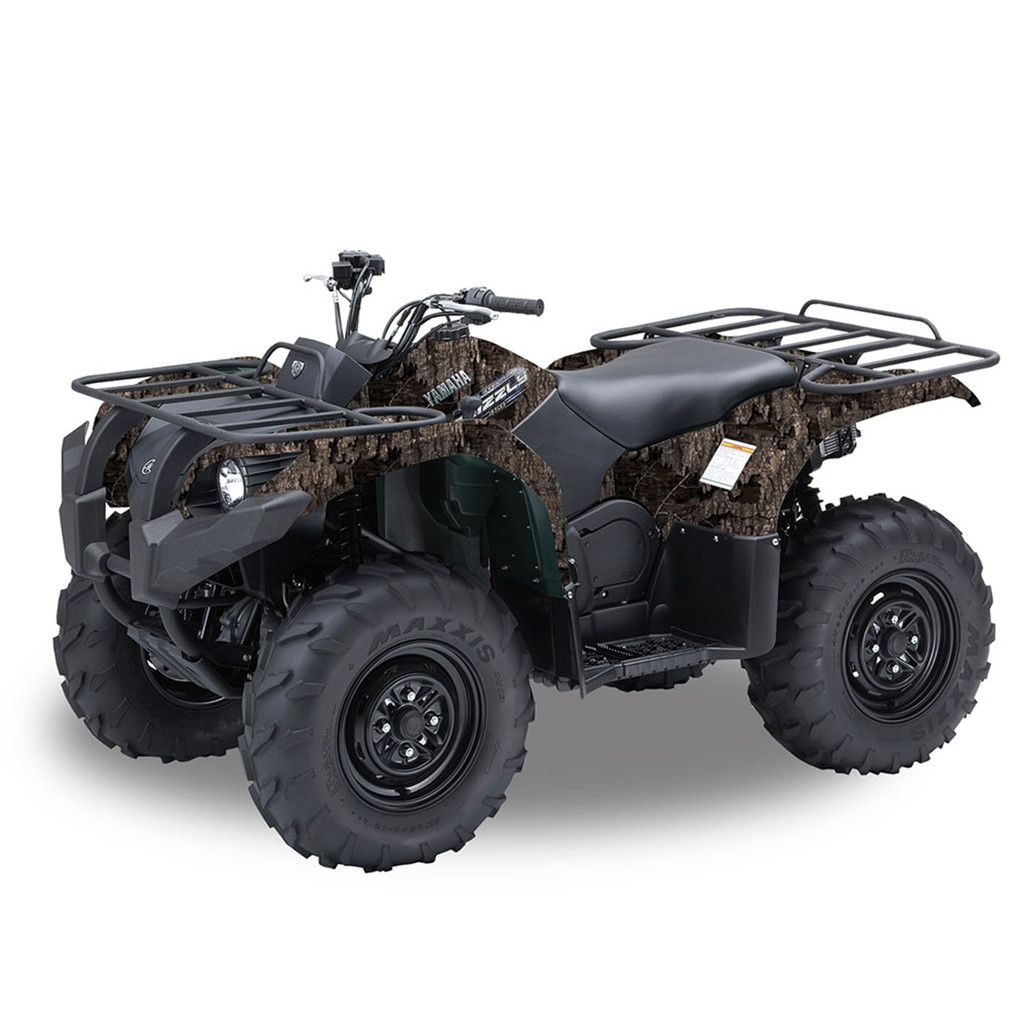 Realtree Camo ATV Kit Timber