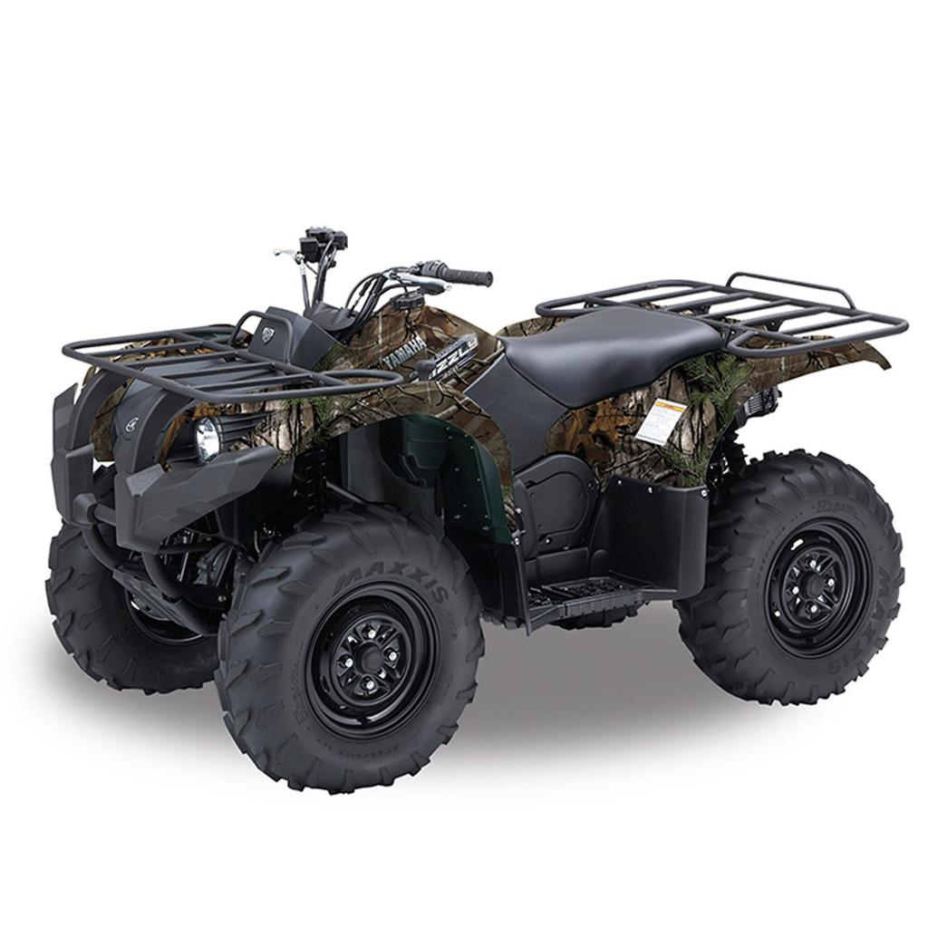 Realtree Camo ATV Kit Xtra