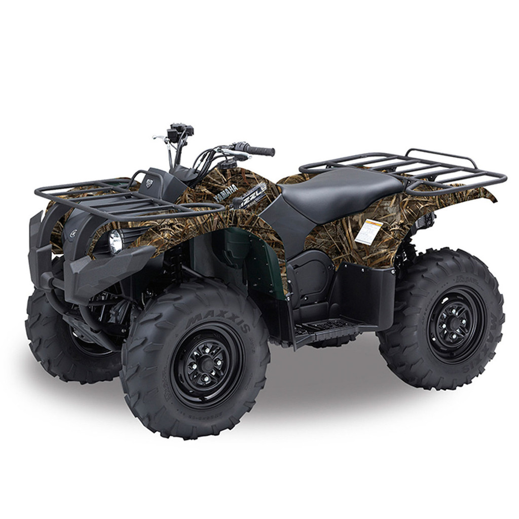Realtree Camo ATV Kit Max-5