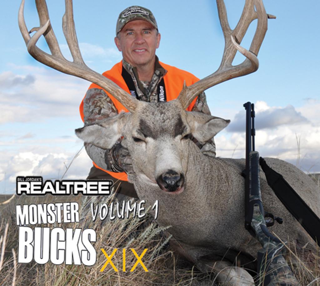 Monster Bucks XIX, Volume 1 David