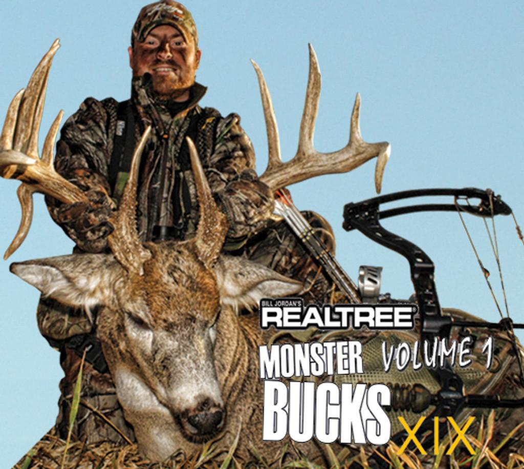 Monster Bucks XIX, Volume 1 Deer