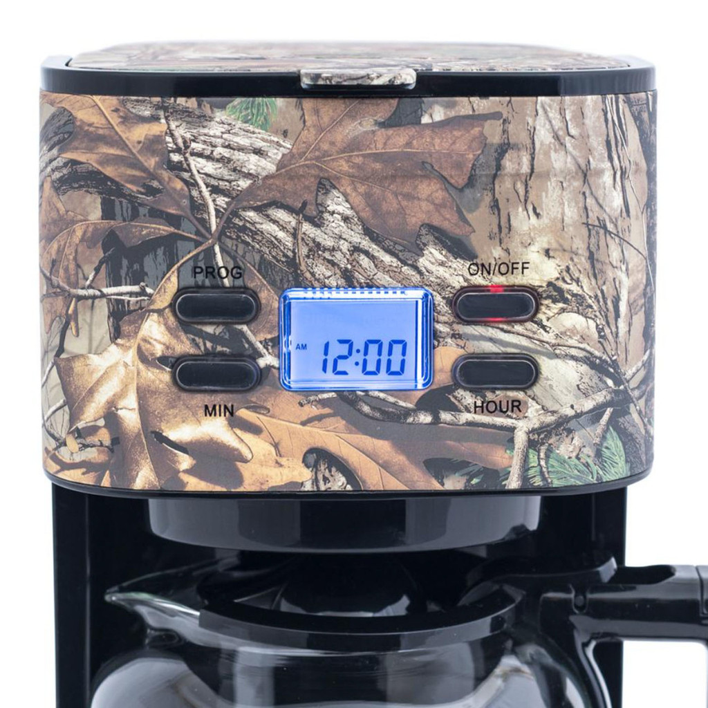 Magic Chef 12 Cup Coffee Maker Top