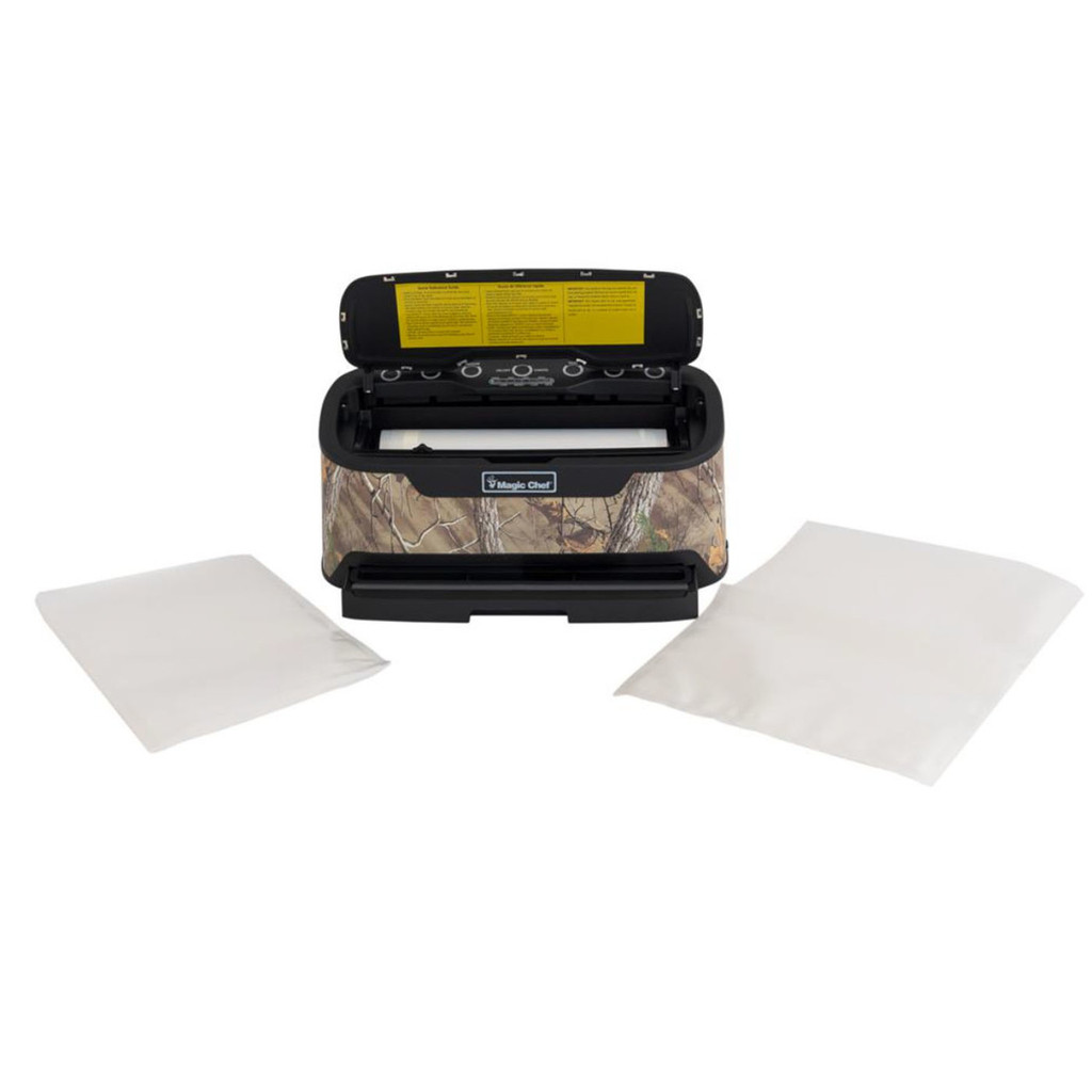 Magic Chef Vacuum Sealer Bags