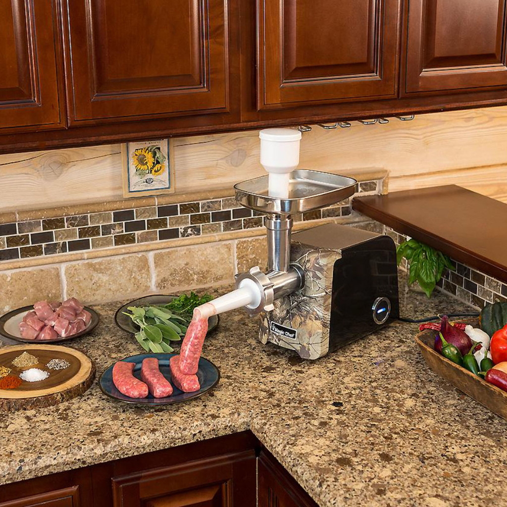 Magic Chef Meat Grinder