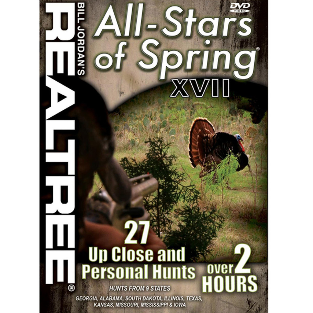 Digital Download All-Stars of Spring XVII (2010 Release)