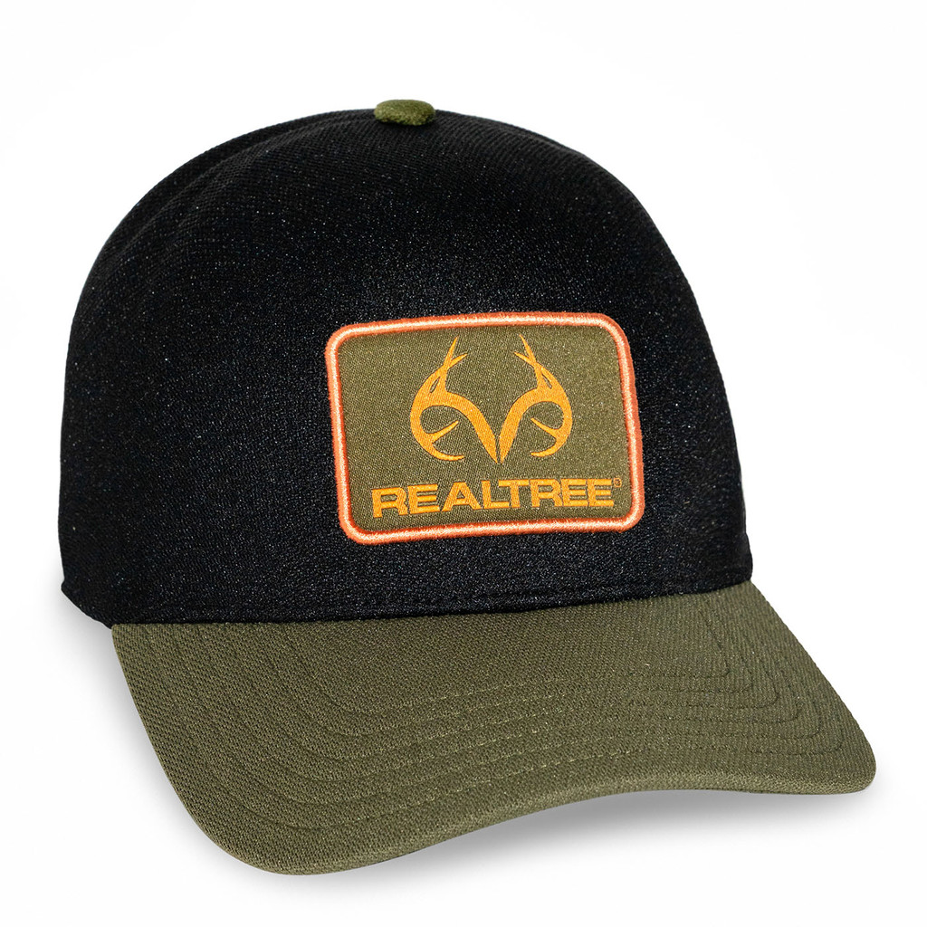 Realtree OneTouch Performance ProFlex Hat