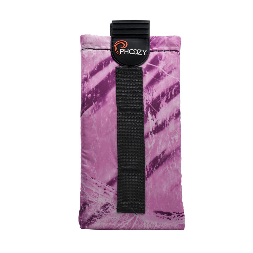 Realtree Fishing Phoozy XP3 Phone Case Pink Back