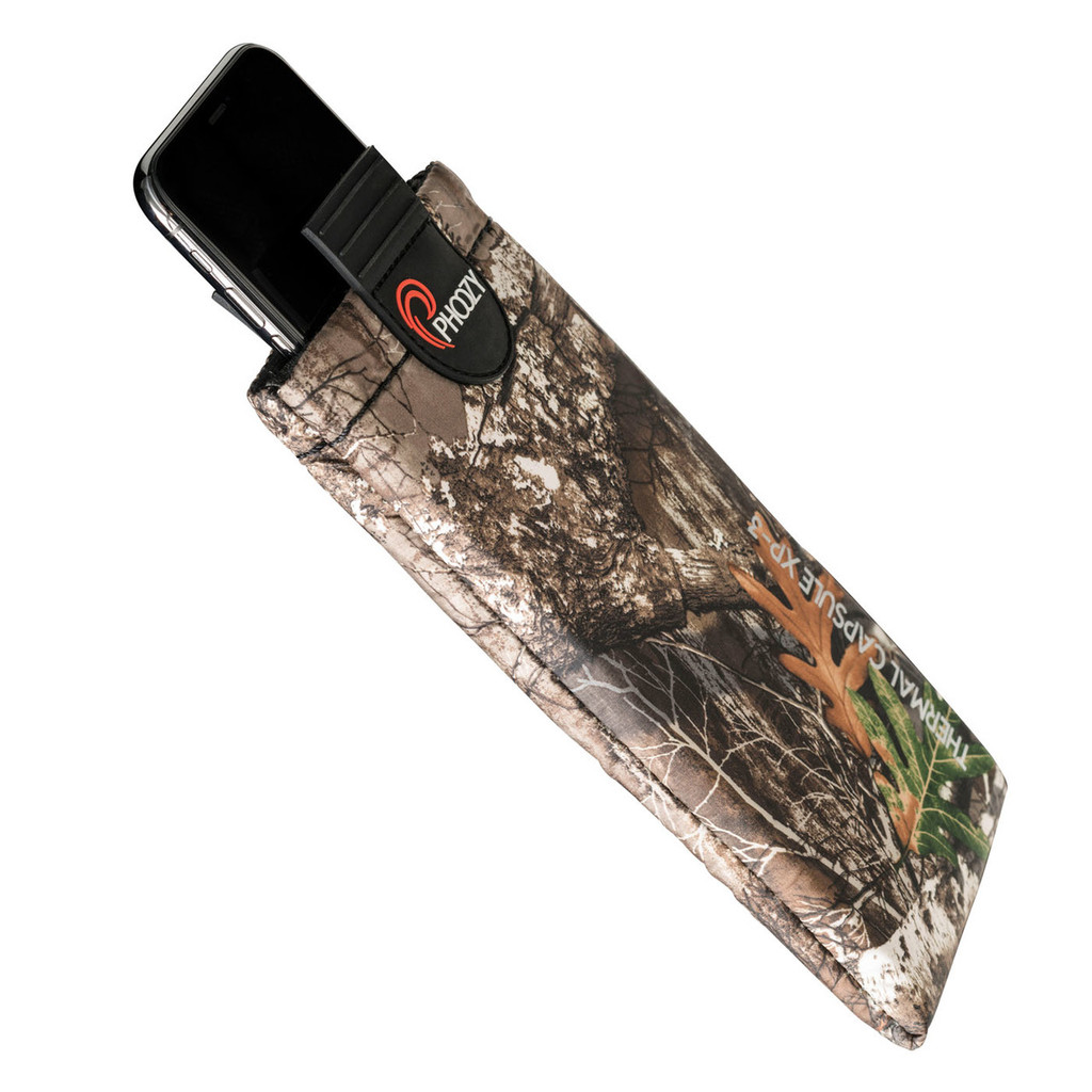 Realtree Edge Phoozy XP3 Phone Case Angle