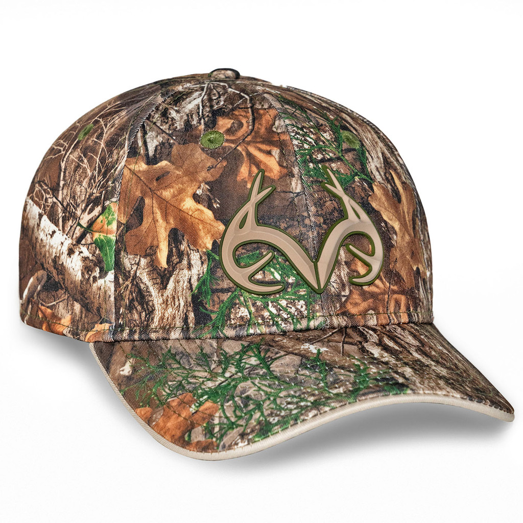 d198dae0b Realtree Edge Performance Fitted Hat