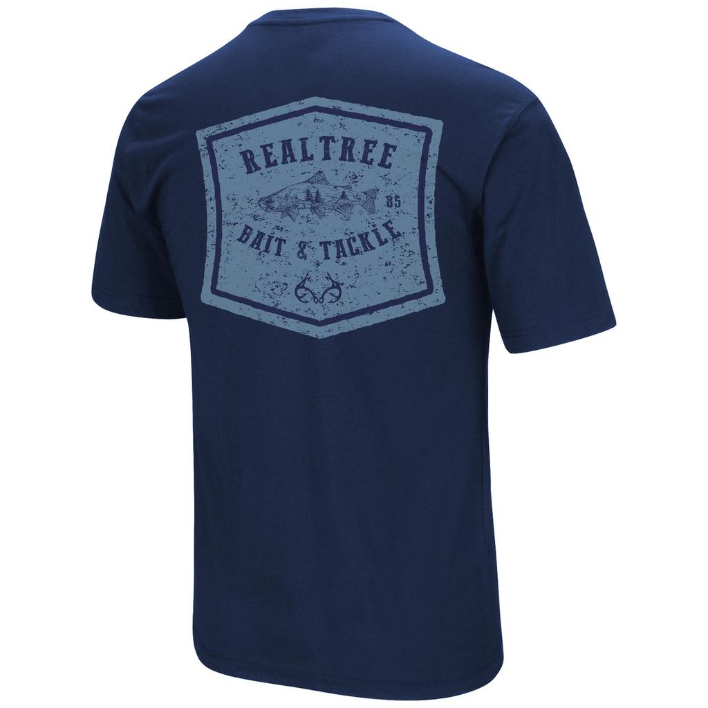 Bait and Tackle Short Sleeve Shirt Image