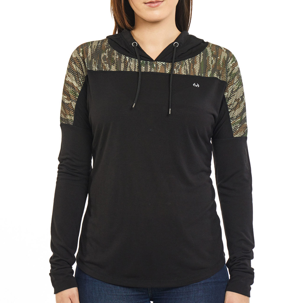 Realtree Original Light Weight Hoodie