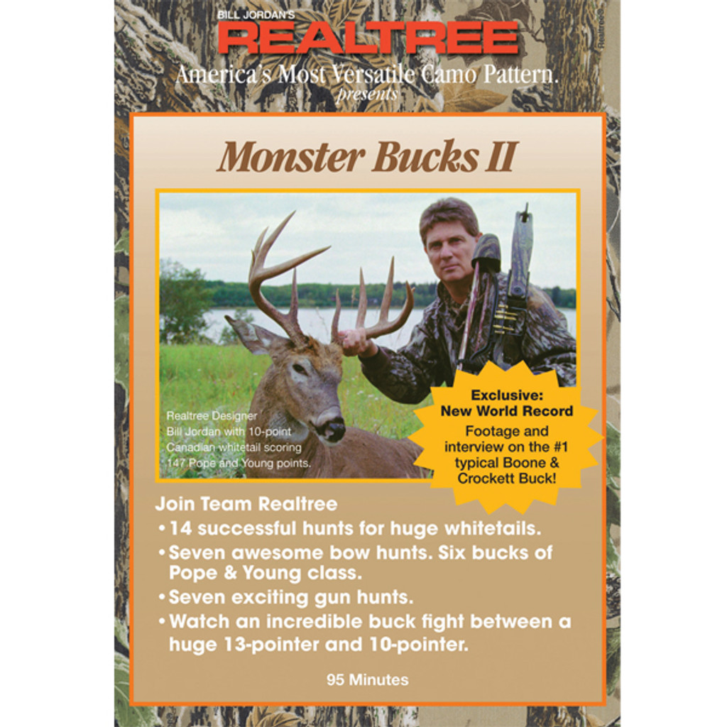 Monster Bucks II