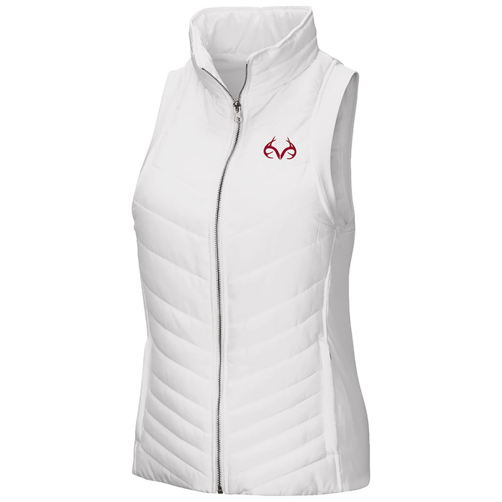 Women's Pro Level Quilted Vest Image