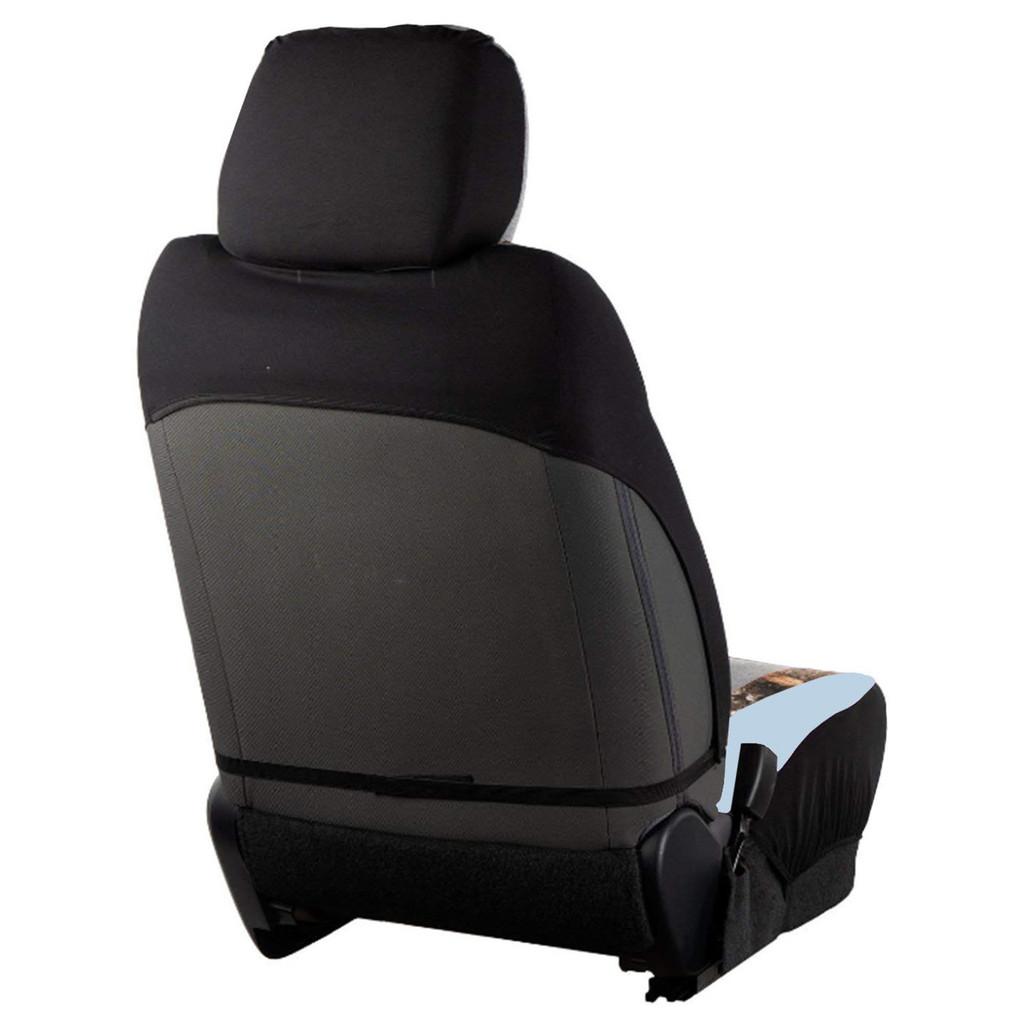 Sensational Realtree Low Back Seat Cover Uwap Interior Chair Design Uwaporg