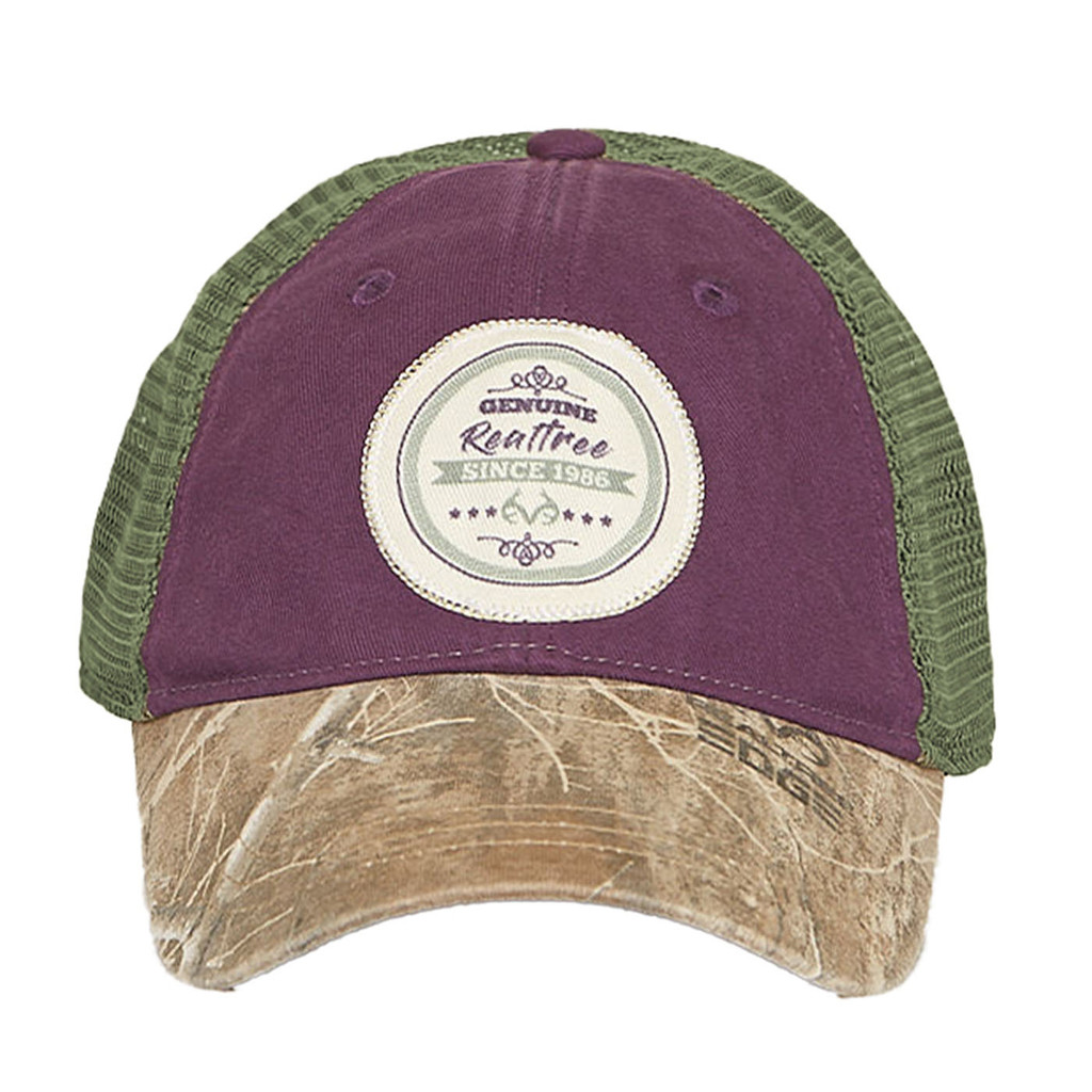 Genuine Trucker Hat