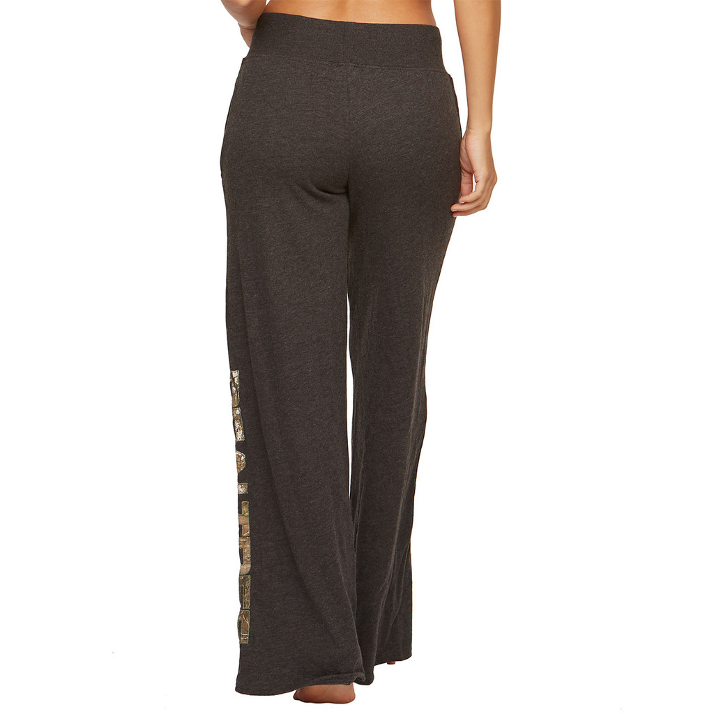 Women's Bowman Pant Back